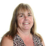 Janine Murphy - Higher Level Teaching Assistant & School Administrator